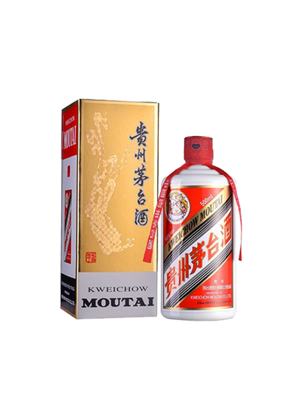 Moutai Flying Fairy (500ml)