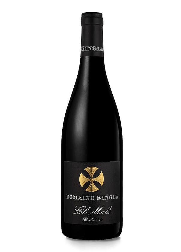 El Moli 2018 CÔTES DU ROUSSILLON (Organic Wines)