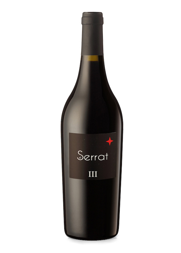 El Serrat III 2016 CÔTES DU ROUSSILLON (Organic Wines)
