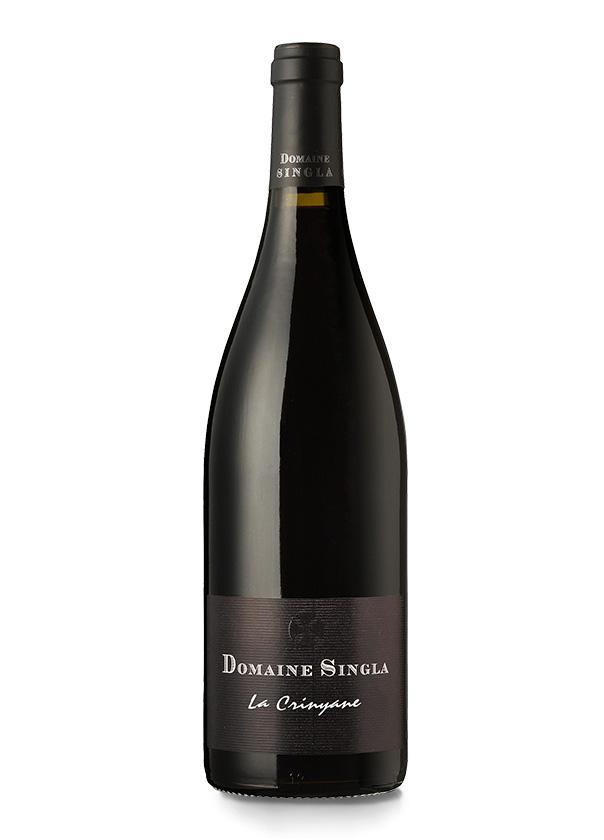La Crinyane 2013 CÔTES DU ROUSSILLON (Organic Wines)