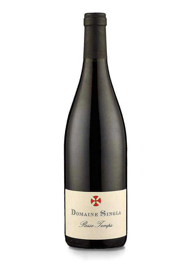 Passe Temps 2018 CÔTES DU ROUSSILLON (Organic Wines)